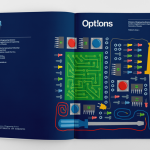 Options Magazine; Faculty of Applied Science & Engineering, University of Toronto, 2013